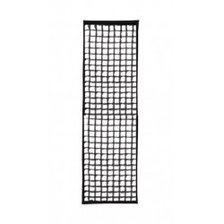 Grid for Quick open Softbox 30cm x 140cm with Bowens speed ring