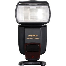 Yongnuo YN-565EX N Speedlite for Nikon Cameras