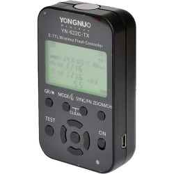 Yongnuo YN-622C-TX i-TTL Wireless Flash Controller for Canon
