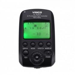 Nikon VC-818TX E-TTL transmitter Controller unit  for Visico 5