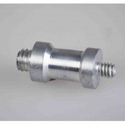 "Mini Spigot Adaptor 1/4"" and 3/8"" Male"