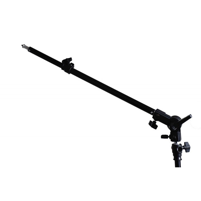 Stand Extension pole telescopic arm