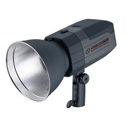 VISICO – 5 TTL – 400Ws Cordless Strobe for Canon and Nikon