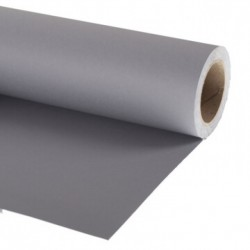 Grey paper roll backdrop 2.72m x 11m